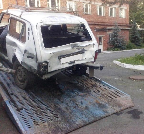 Эвакуатор Челябинск